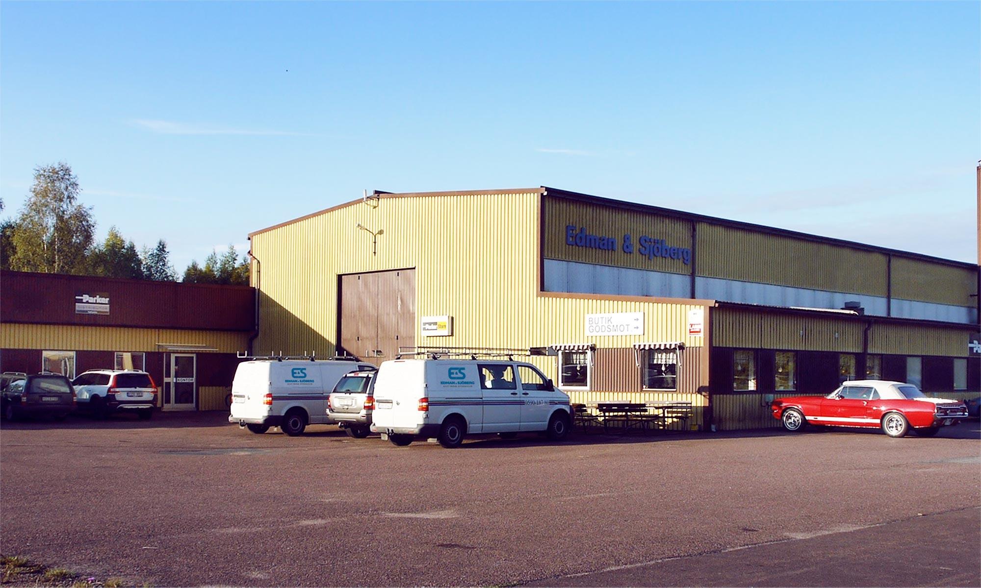 Huvudkontor Filipstad